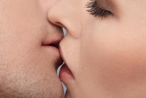 Mit gut wie man zunge küsst Anleitung: Zungenkuss